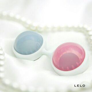 瑞典LELO*Luna Beads Mini第二代露娜女性按摩球(聰明球) 【迷你款】