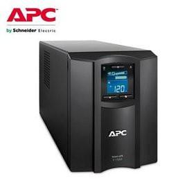 APC SMC1500TW 120V 在線互動式UPS