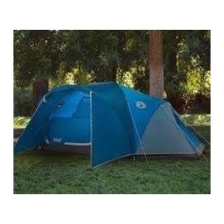 Coleman 全罩式八人帳篷