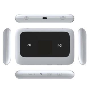 ZTE MF910 4G LTE 全頻分享器