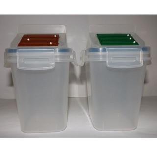 新鮮屋造型保鮮盒(瑞穗鮮奶贈品)