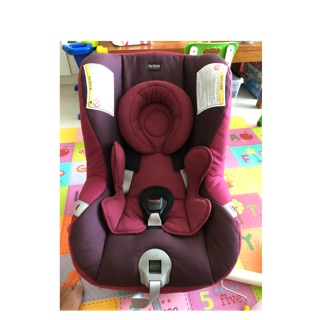 Britax Römer First Class plus 安全汽座