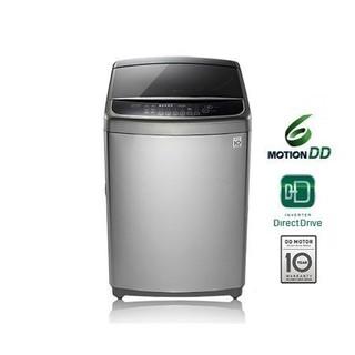 LG樂金16公斤蒸善美Smart極窄版洗衣機 WT-SD166HVG