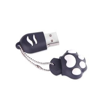 niceEshop爪子16GB USB 2.0閃存驅動器記憶棒色