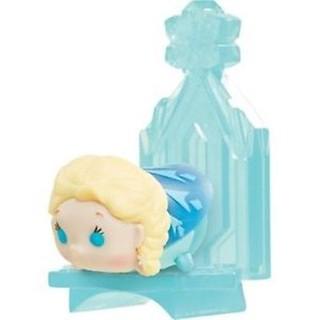 Tsum tsum mystery Elsa 艾莎 5 代場景公仔 滋姆滋姆 驚喜包 神秘包 盲包