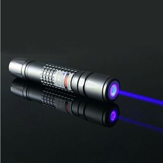 新款 大功率 綠光 雷射筆 滿天星 教鞭 鐳射燈 調焦 火柴 ( 指星筆 救難筆 )( 附 松下 18650 鋰電池 )