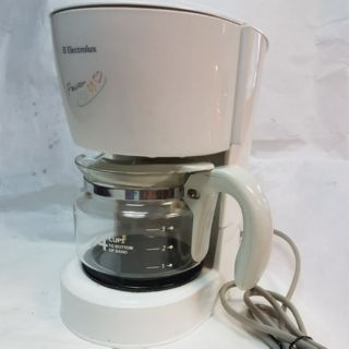 伊萊克斯 Electrolux ecm4g 美式咖啡壺