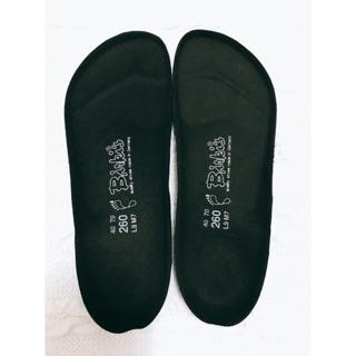 Birkenstock 勃肯廚師鞋Profi-Birki 鞋墊