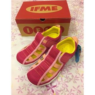 日本IFME 大童運動機能鞋