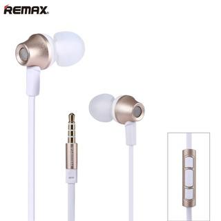 ㊣♬ REMAX RM 610D在線控制立體聲耳機