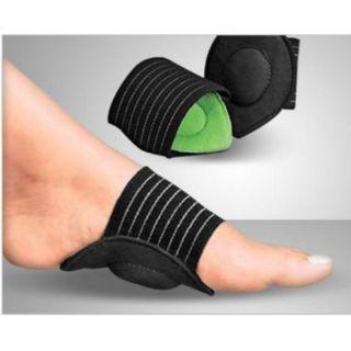 美國熱銷 防震護足套 減壓護腳套 護腳墊 護足墊