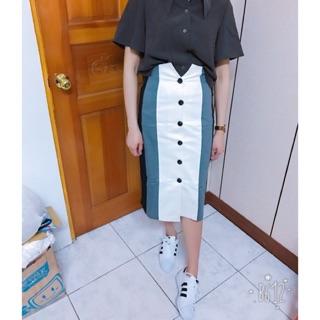 Marjorie復古窄裙