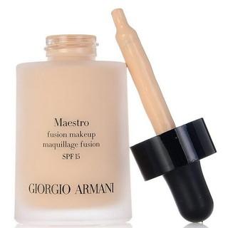 現貨 批發 ARMANI阿瑪尼極緞絲柔滴管精華粉底液30ML(3號白偏粉色)蝦皮最低