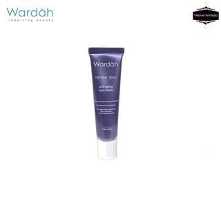 Wardah Anti Aging Eye Cream Krim Mata