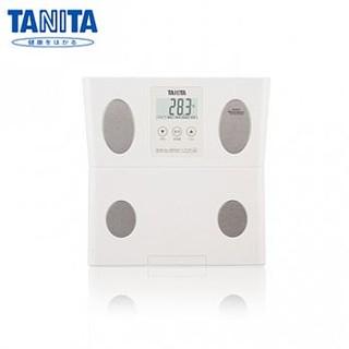 【原廠公司貨】宅配免運!日本製!TANITA體脂計BF-049(日本原裝) 白色