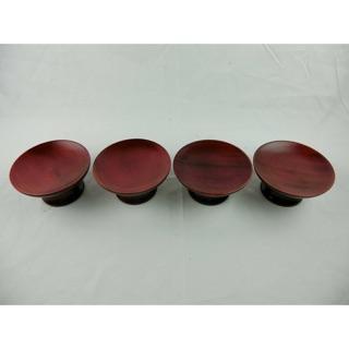 波羅葛山珍海味盤 一組四個