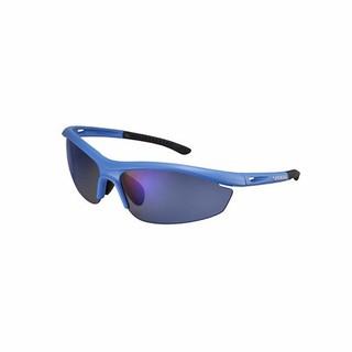 BZ單車SHIMANO S20R 運動太陽眼鏡 淺藍 / 黑