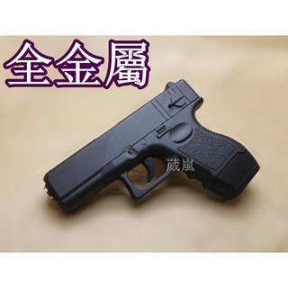 < WLder > GLOCK G26C 手槍 全金屬 空氣槍 (BB彈BB槍克拉克手拉G27短槍假槍葛拉克