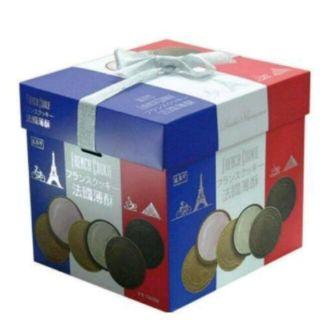 盛香珍法國薄酥禮盒