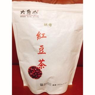 大象山紅豆茶