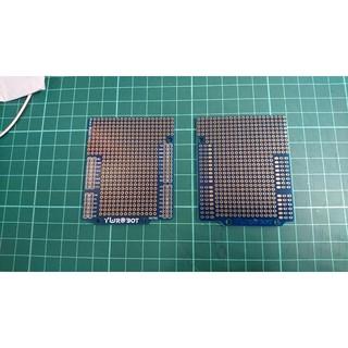 【老婆大大】(特價) 藍色 Arduino Prototype Shield 擴展板,兼容UNO R3