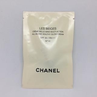 期品Chanel 香奈兒 米色時尚全能BB霜 2.5ml