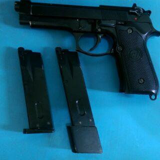 M9 瓦斯槍