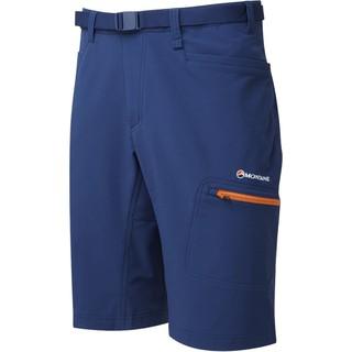 英國 Montane Dyno Stretch Shorts 短褲 輕量 耐磨 彈性 登山褲 休閒褲 抗風 防潑水