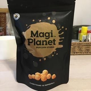Magi Planet爆米花 玉米濃湯口味(只有一包)