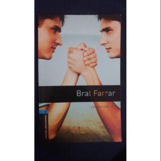 英文小說 Brat Farrar