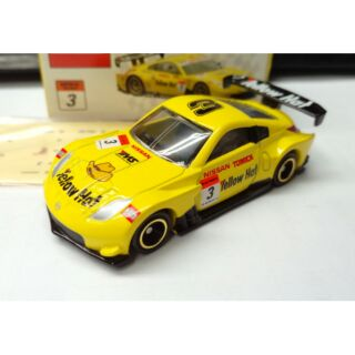 Tomica YellowHat YMS Z Super GT 2006 Series %233
