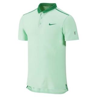 Nike Federer 費德勒 2014 Cincinnati 冠軍polo衫
