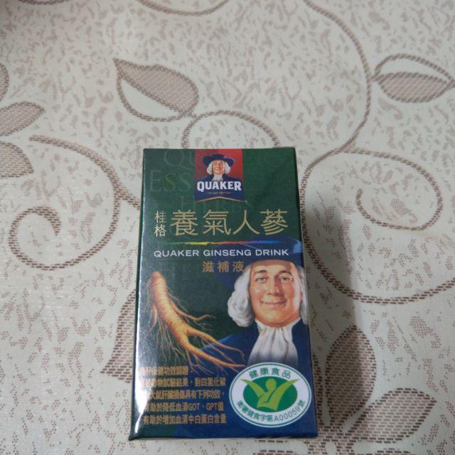 (快閃一蝦)桂格 養氣人蔘 葉黃素 葡萄糖胺 (1入盒裝)