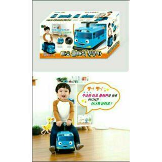 韓國境內版 Tayo 音樂滑步車
