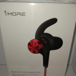 1MORE iBFree藍芽耳機