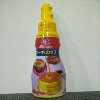 日本MORINAGA 森永鬆餅醬