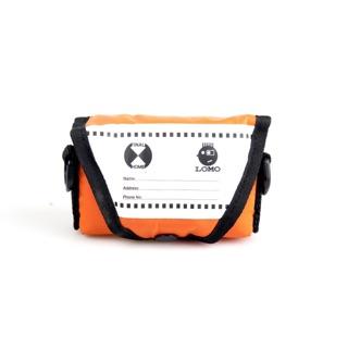 [ 二手 ]Lomo LC-A 相機包Finalhome Bag Orange