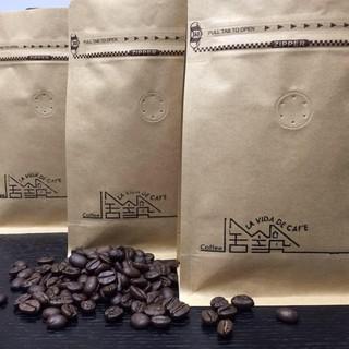 哥斯大黎加 薩拉卡莊園 黑蜜處理 精品咖啡豆 400元/半磅