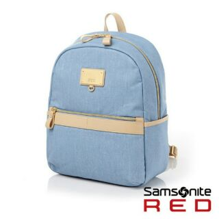 Samsonite Airette Backpack S (Blue)