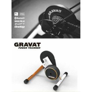 GRAVAT智能功率訓練台(超大商品,請使用賣家宅配服務) 親自協助安裝飛輪與電腦等設定