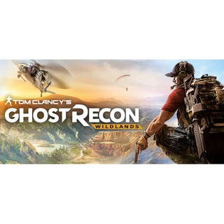 【WC數位電玩】PC 火線獵殺 野境 豪華版 Ghost Recon Wildlands Steam版(數位版)