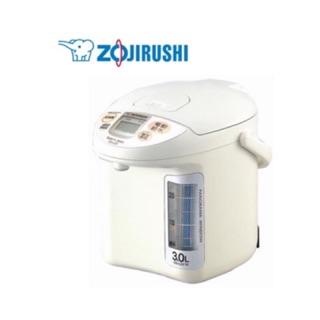 現貨 全新品 ZOJIRUSHI 象印 3L 微電腦電動熱水瓶 (CD-LGF30)