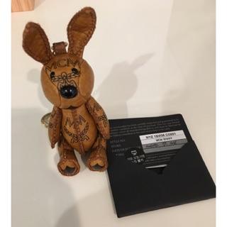 MCM兔子吊飾 包包吊飾 韓國MCM 兔子 兔子吊飾