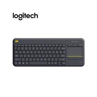 羅技 無線觸控鍵盤 K400 plus 二手品