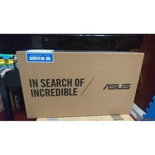 全新ASUS X541sc筆電