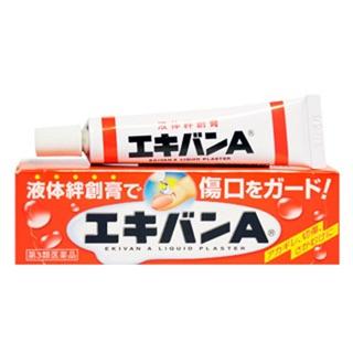 [日本代購]液體絆創膏/液體ok繃