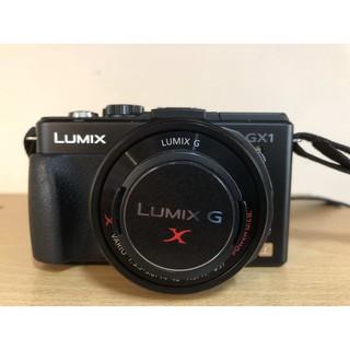 Panasonic lumix GX1相機