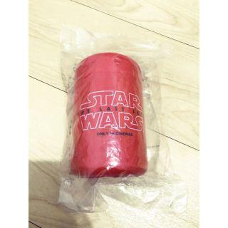 Star Wars 星際大戰 最後的絕地武士 造型塑膠杯 隨手杯 杯子