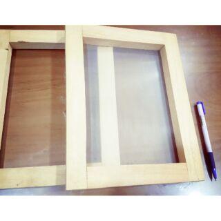 抄紙框一組 手抄紙工具。