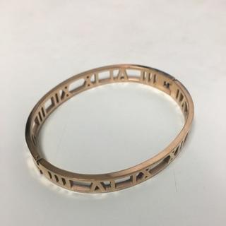 羅馬數字手環